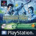 Syphon Filter 2 - PlayStation