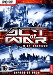 Act of War : High Treason - PC