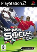 Sensible Soccer 2006 - PS2