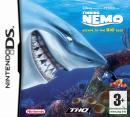 Le Monde de Nemo - DS