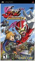 Viewtiful Joe : Red Hot Rumble - PSP
