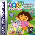 Dora l'exploratrice : Les aventures des super étoiles - GBA