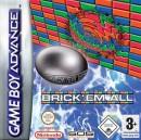 Brick'em all - GBA