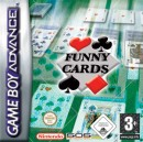 Funny Cards - GBA