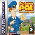 Postman Pat - GBA