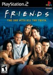 Friends : The One With All The Trivia - PS2