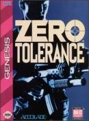 Zero Tolerance - PC