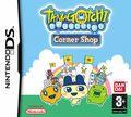 Tamagotchi Connexion Corner Shop - DS