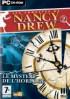 Nancy Drew : Le Mystère de l'Horloge - PC