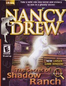 Nancy Drew : Le secret de Shadow Ranch - PC