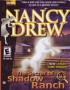 Nancy Drew : Le secret de Shadow Ranch - PC