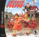 Chicken Run - Dreamcast
