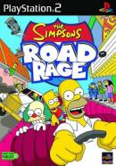 The Simpsons Road Rage - PS2