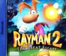Rayman 2 : The Great Escape - Dreamcast