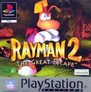 Rayman 2 : The Great Escape - PlayStation
