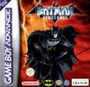 Batman Vengeance - GBA