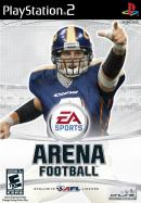 Arena Football - PS2