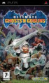 Ultimate Ghosts'N Goblins - PSP