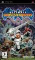 Ultimate Ghosts'N Goblins - PSP