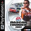 NASCAR Thunder 2004 - PlayStation