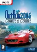 OutRun 2006 : Coast 2 Coast - PC