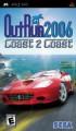 OutRun 2006 : Coast 2 Coast - PSP