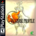 Valkyrie Profile - PlayStation