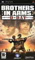 Brothers in Arms - PSP