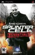 Splinter Cell Essentials - PSP