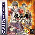 Onimusha Tactics - GBA