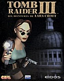 Tomb Raider III : Les Aventures de Lara Croft - PC