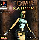 Tomb Raider 1 - PlayStation