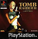 Tomb Raider II - PlayStation