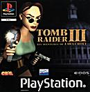 Tomb Raider III : Les Aventures de Lara Croft - PlayStation