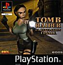 Tomb Raider : La Révélation Finale - PlayStation