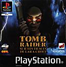 Tomb Raider : Sur Les Traces De Lara Croft - PlayStation