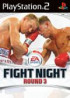 Fight Night Round 3 - PS2