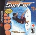 Championship Surfer - Dreamcast