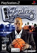 NBA Ballers : Phenom - PS2