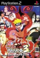 Naruto 3 - PS2