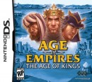Age of Empires : The Age of Kings - DS