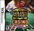 Golden Nugget Casino DS - DS