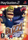 Buzz! Le Grand Quiz - PS2