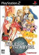 Tales of the Abyss - PS2