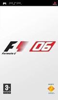 Formula One 06 - PSP