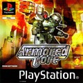 Armored Core - PlayStation