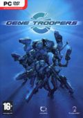 Gene Troopers - PC