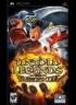 Untold Legends : The Warrior's Code - PSP