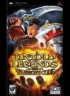 Untold Legends : The Warrior's Code - PSP