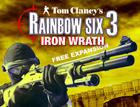 Tom Clancy's Rainbow Six : Raven Shield - Iron Wrath - PC